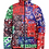 Thumbnail: I Am Dope - Trill Puffer Jacket