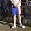 Thumbnail: DEMOS - DEMOS FC Team Shorts