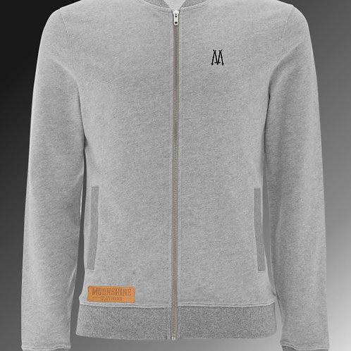 Moonshine - Zip Up Sweatshirts - Multiple Colours