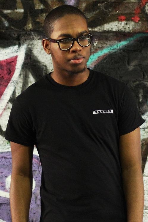 Realist Co - Realist Stitched T-Shirt