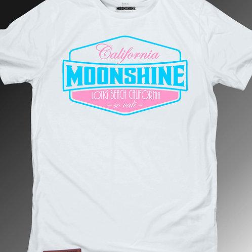 Moonshine - California Long Beach Multiple Colours