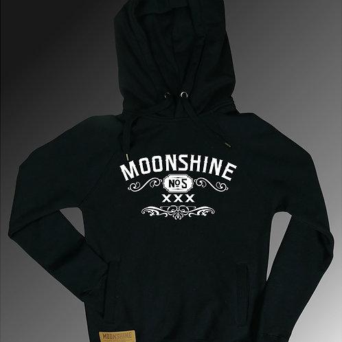 Moonshine - Stiilery Hoodie - Multiple Colours
