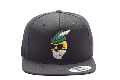 Its Simple - For Richer For Poorer Snapback