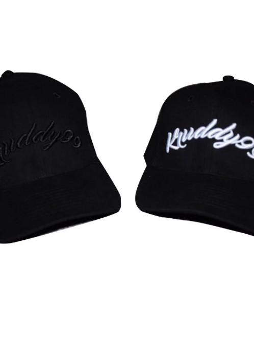 Kruddy99 - Black Baseball Cap
