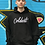 Thumbnail: Coldest - Classic Hoodie - White Or Gold Logo