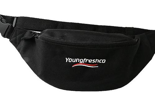 Youngfreshco - Wavey Belt Bag