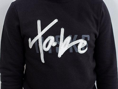 Take Risks & Prosper - TakeRisks Black Sweatshirt