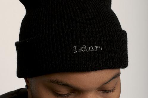 Proud Ldnr - LDNR Classic Beanie - Black