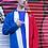 Thumbnail: DEMOS - DEMOS FC Jacket