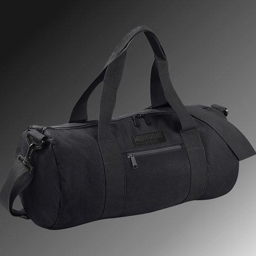 Moonshine - Black Label Barrel Bag