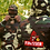 Thumbnail: Finesser - Camo Bomber Jacket