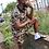 Thumbnail: TrueVie - Mens Camo Polo & Short Sets