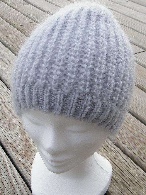 Bonnet tricoté Inox