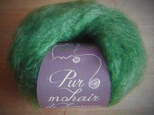 "Pelote pur Mohair ""Bouteille"""