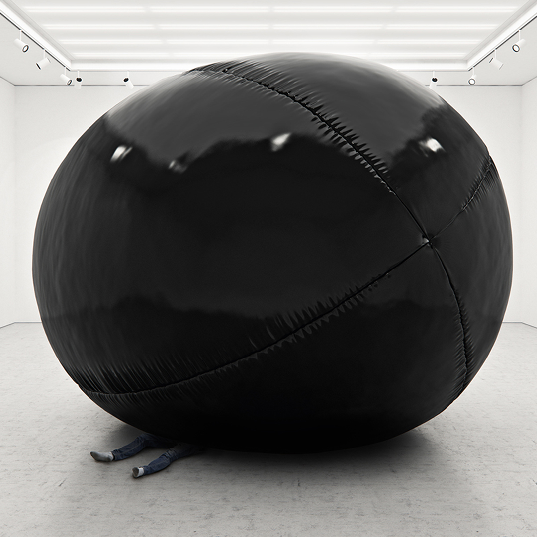 Black Balloons Project Concept (2017) -