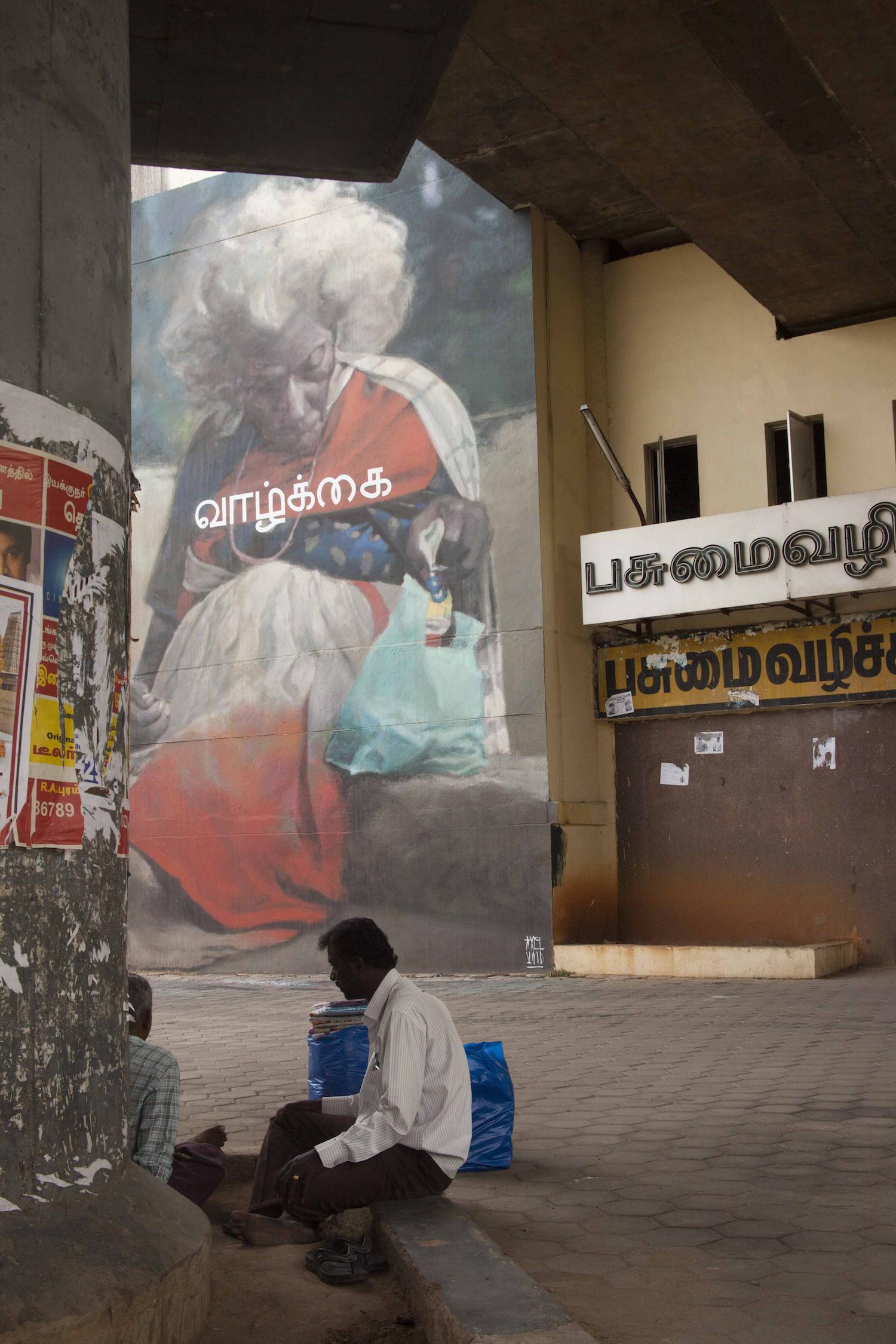 Life (Chennai)_2 - AXEL VOID