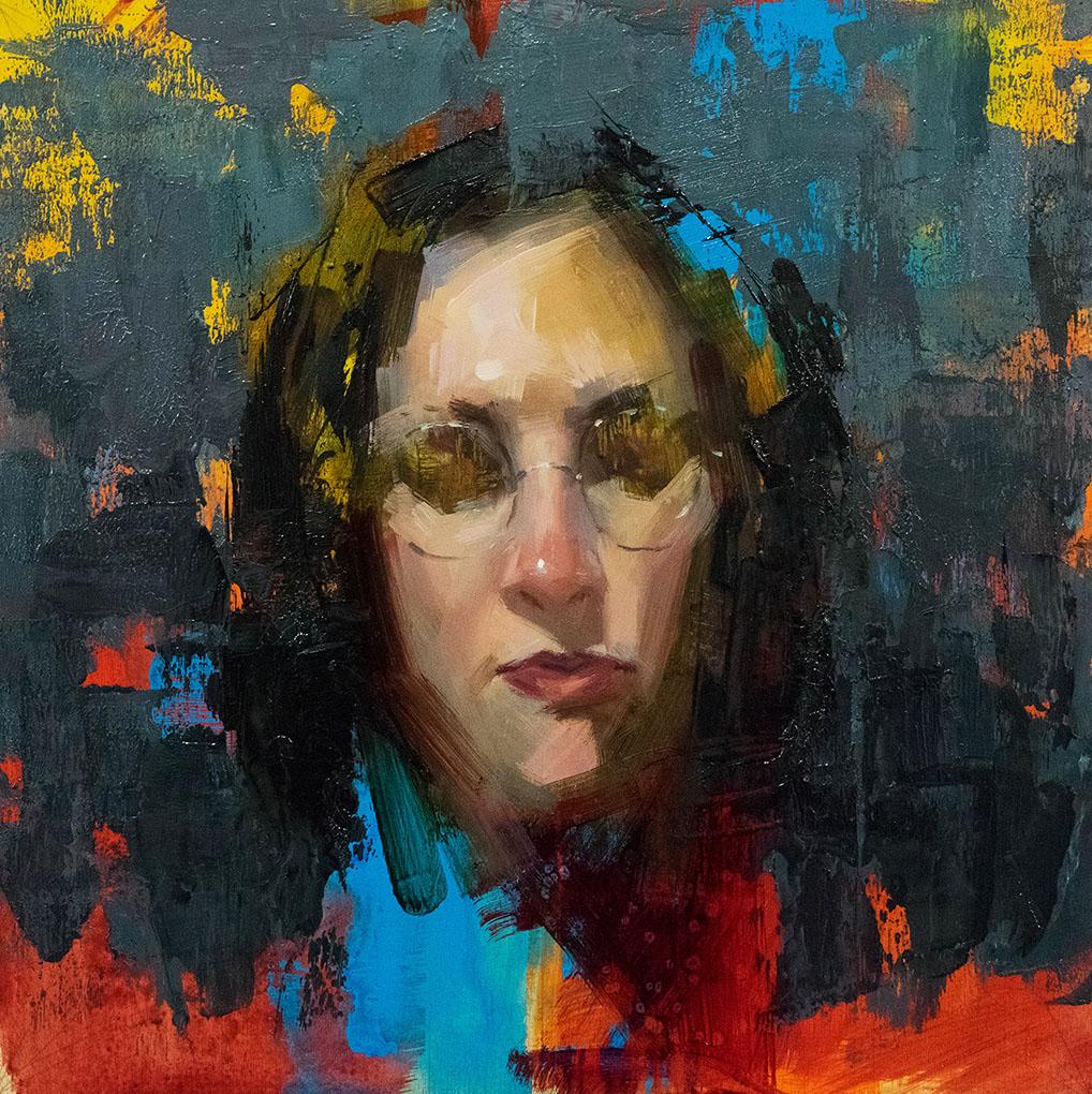 Mirror (2018) - JOHN WENTZ