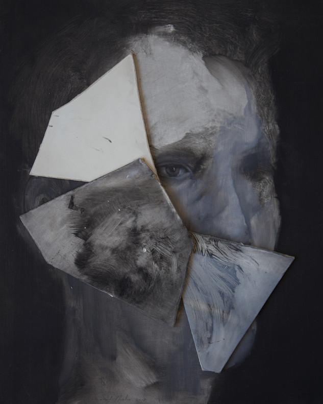 Morphos Series : Study XXIX, 2018 | Daniel Martin