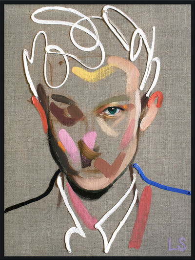 Homme No.117 - LORIBELLE SPIROVSKI
