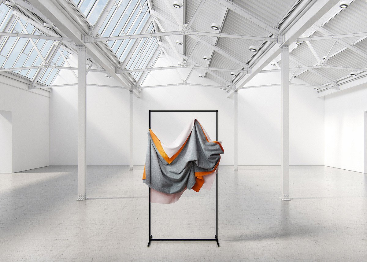 Hanging Paintings - TADAO CERN