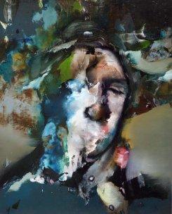 Portrait 4 - FLORIAN EYMANN