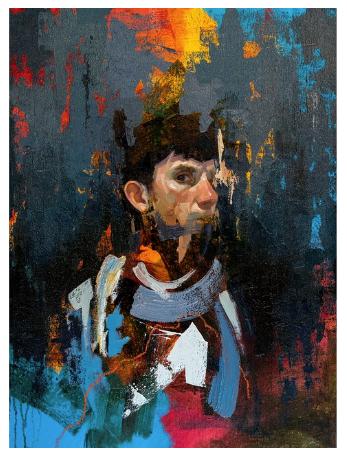 Un Oeil (2018) - JOHN WENTZ