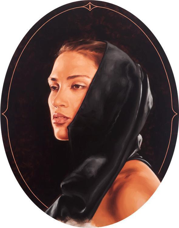 Royalty II, 2011 | Aaron Nagel