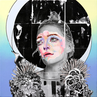 Music of the Spheres, 2018   AM DeBrincat
