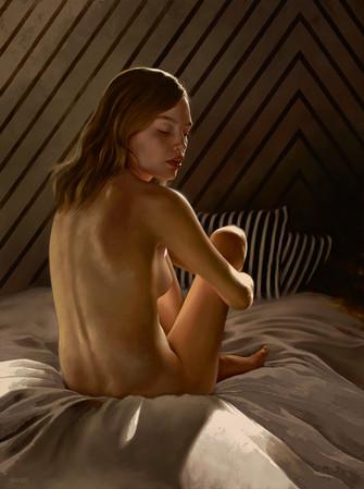 Surface, 2014   Aaron Nagel
