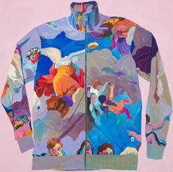 Moschino Sweatshirt - ANDY DIXON