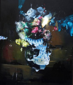 Bouquet 2 - FLORIAN EYMANN