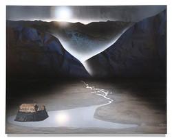 River (Study) (2018) - GORDON CHEUNG