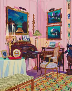 Christie's (Five Private Collection) - A
