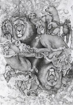 The Lions (2019) _ Adonna Khare
