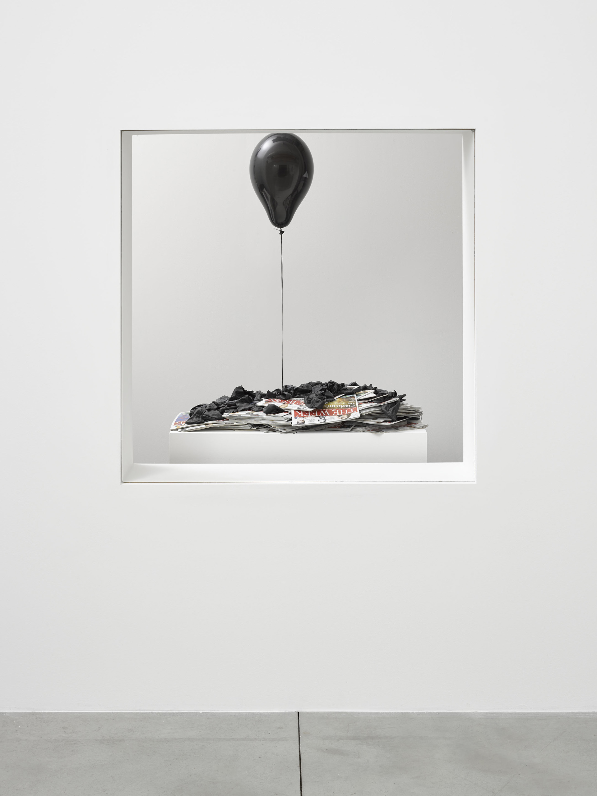 Fieldwork - RYAN GANDER