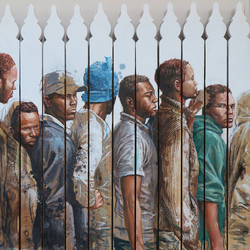 The Big Dry (solo show) - FINTAN MAGEE