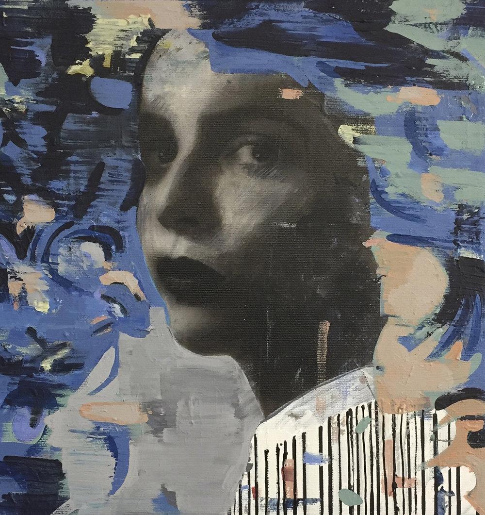 Random Passerby (2018) - ERIK FORMOE