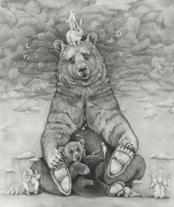 Grizzly (2019) _ Adonna Khare