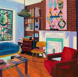 Patron's Home (Brooklyn 2)
