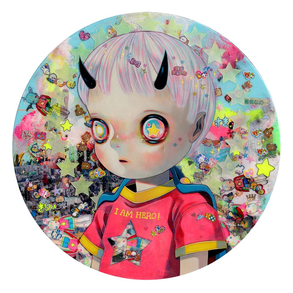 Lonely Child no.2 - HIKARI SHIMODA