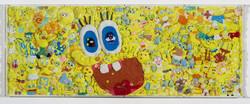 Yellow Sponge (2018) - FRIENDSWITHYOU