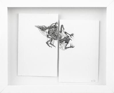 Sketch III (2019) - CAITLIN MCCORMACK