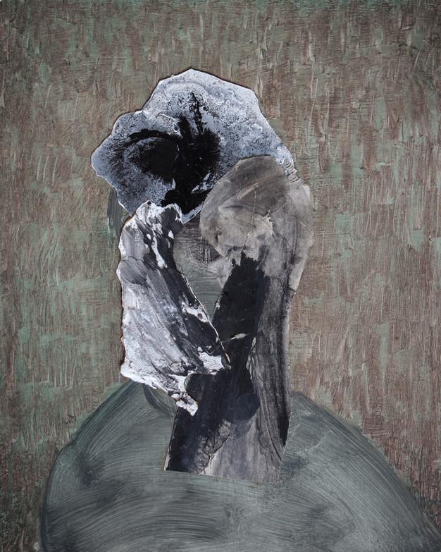 Morphos Series : Study XIII, 2018 | Daniel Martin