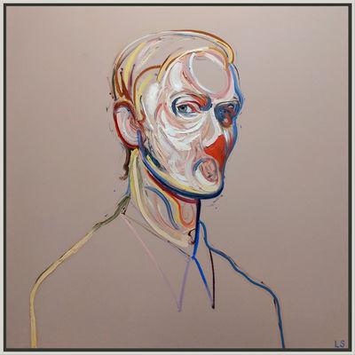 Homme No. 29 - LORIBELLE SPIROVSKI