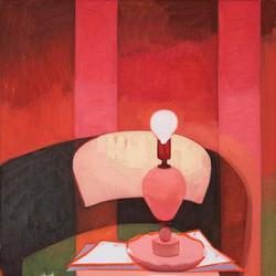 Red Light No.1 - FELICIA FORTE