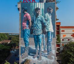 Goa India - FINTAN MAGEE