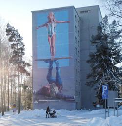 Helsinki (2017) - FINTAN MAGEE