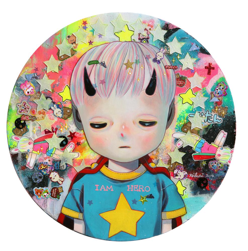 Lonely Child no.3 - HIKARI SHIMODA