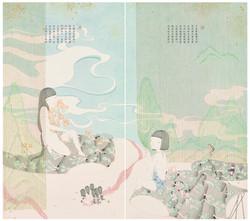 Goddess of Luo River - JOEY LEUNG