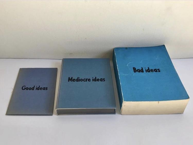 Ideas - JOHAN DECKMANN